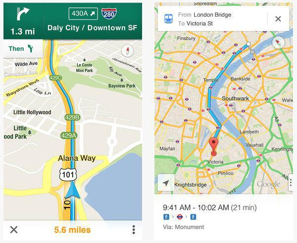 Google_Maps_iOS_two_views