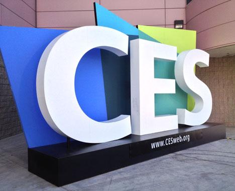 CES-2013
