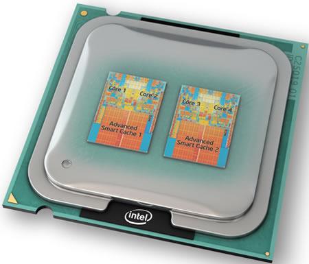 Quad-Core-Processor
