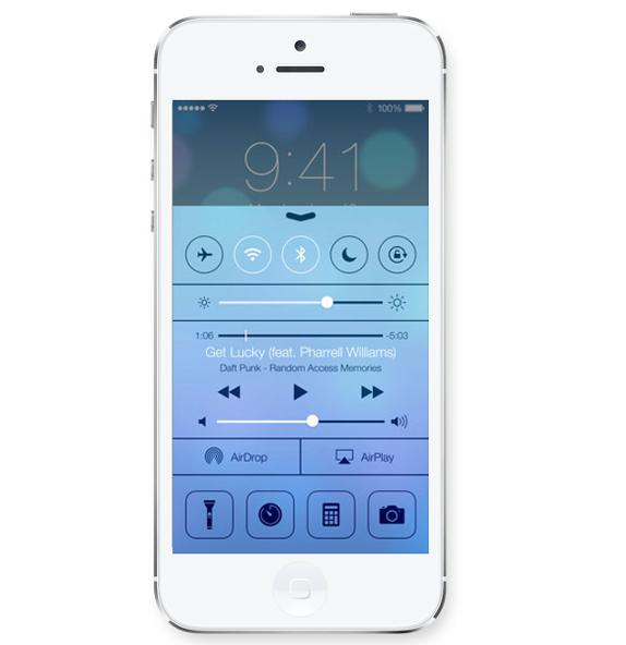 iOS-7-Control-Center