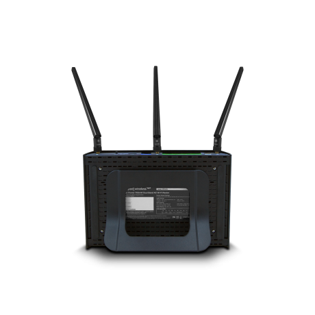 Amped Wireless RTA15 ac router_back