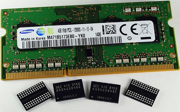Samsung_4Gb_DDR3