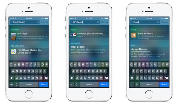 Spotlight-on-iOS-8-Trio